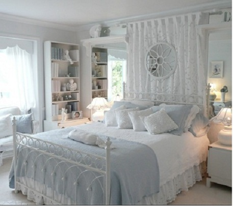 Beware the ices of march country design homecountry for White country bedroom