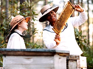 who is the queen bee in the secret life of bees Chapter 8 question  the bees have a secret life living in  and the men are like the bees that exist for mating the queen bee would be the.