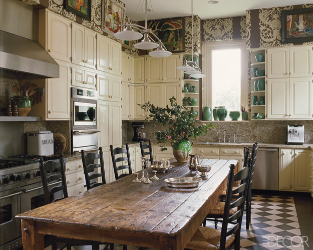 Elle decor archives country design homecountry design home for Elle decor kitchen ideas