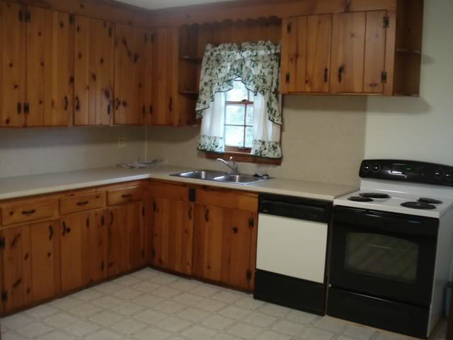 Knotty Pine Kitchen. Knotty Pine Kitchen. Custom Knotty Pine ...