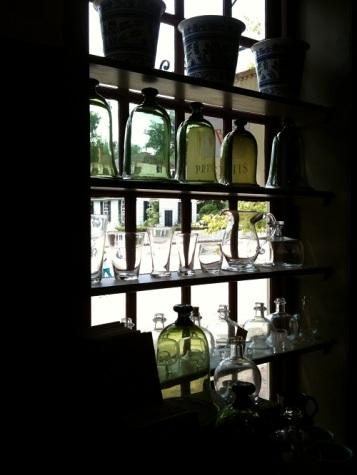 Williamsburg Window