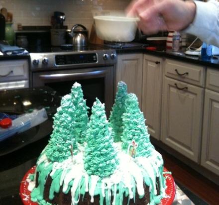 Cake Sprinkling Sugar