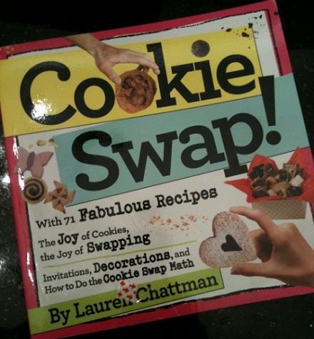 Cookie Swap Book