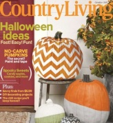 Country Living October 2012
