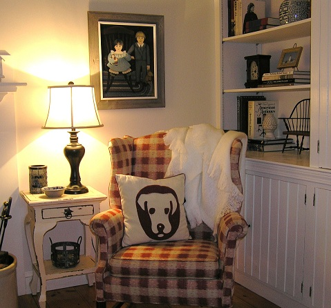 Daisy's Chair