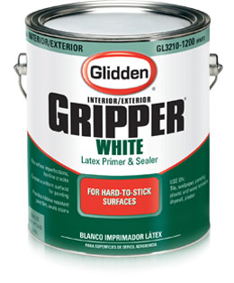 Glidden Gripper Can