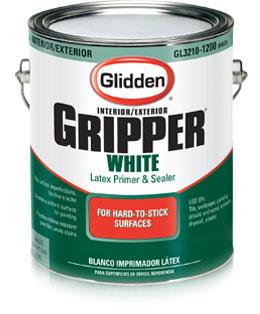 Glidden Gripper Can
