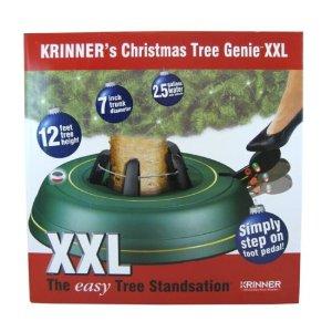 Krinner Tree Stand Box