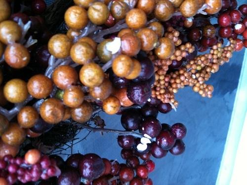 Wreath Berries