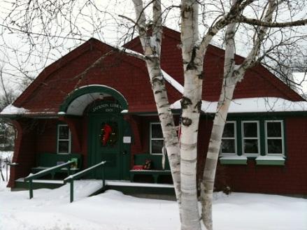 Jackson Library