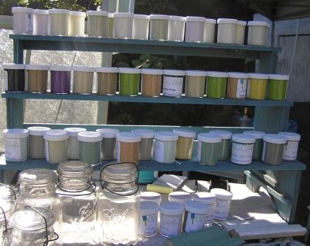 Newburyport CeCe Caldwell Paints