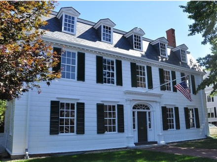 Newburyport Dalton House