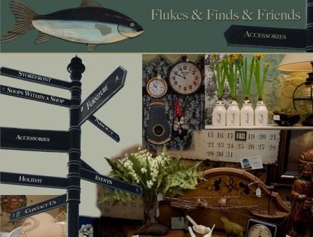 Newburyport Flukes and Finds