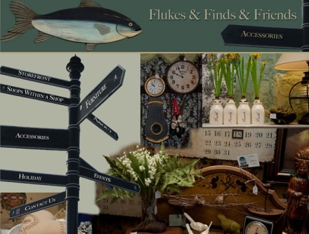 Newburyport Flukes and Finds