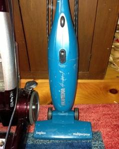 Vacuum Eureka