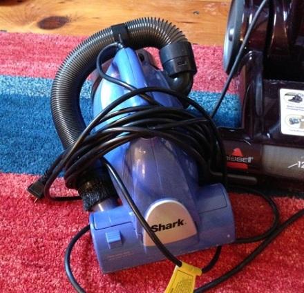 Vacuum Shark