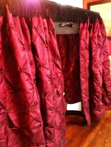 BSP Dressing Table