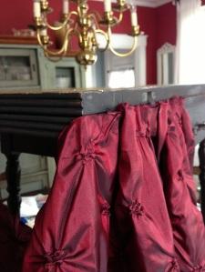 BSP Table Skirt