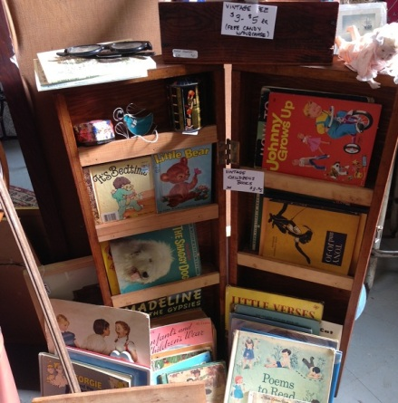 Gallery 2 Children's Books