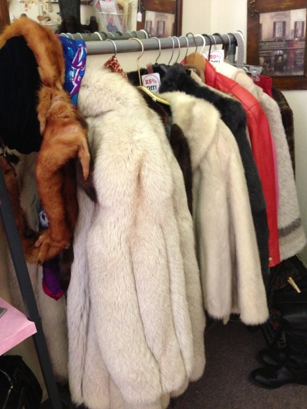 Gallery 2 Fur Coats