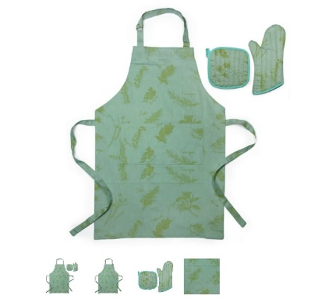 Going Green Bambeco Apron