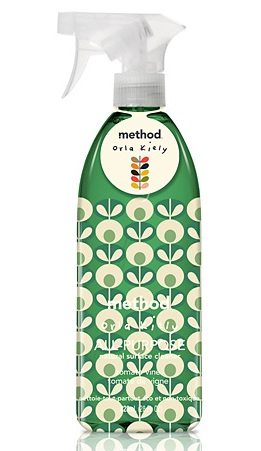 Going Green Method Cleaner Orla Kiely