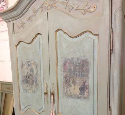 Maison Decor Armoire