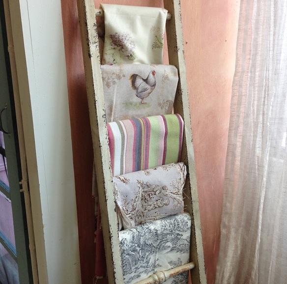Maison Decor French Fabrics