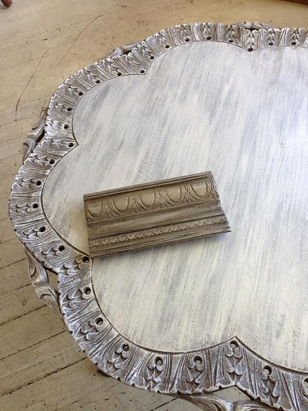 Maison Decor Side Table