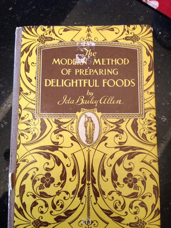 The Modern Method Cookbook