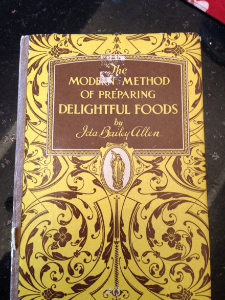 The Modern Method Cookbook