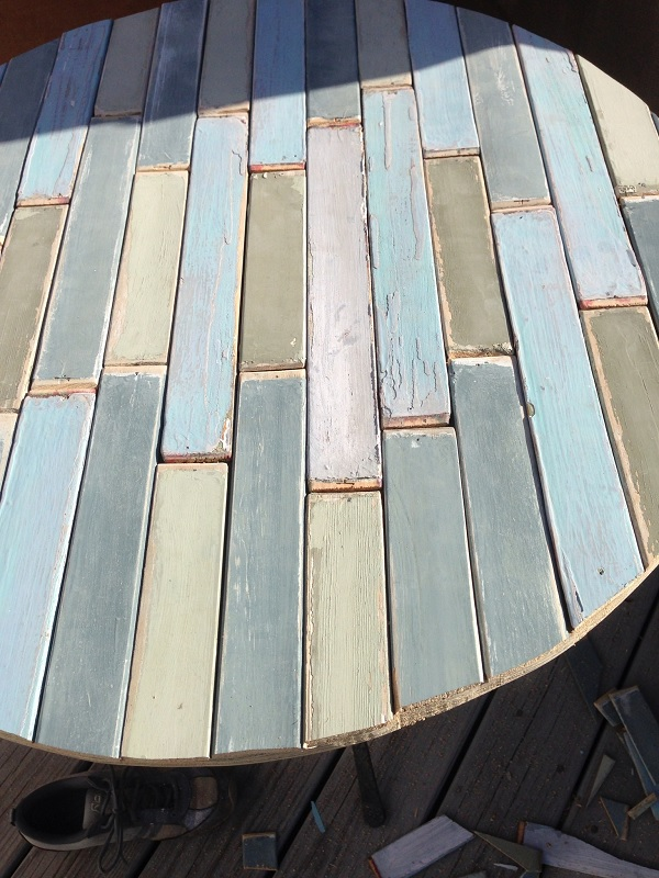 patio top cut