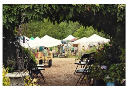 Bazaar Pettengill Tents