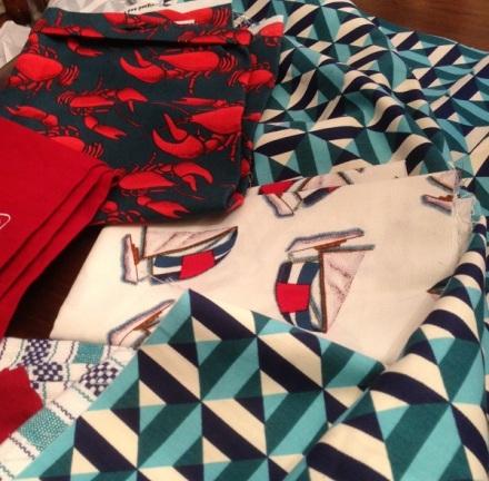 Bench Fabrics