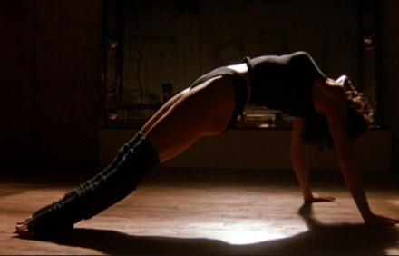 Flashdance Jennifer Beals Dancer