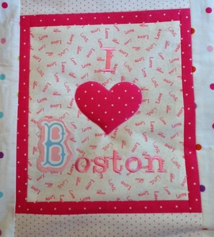 I Heart Boston