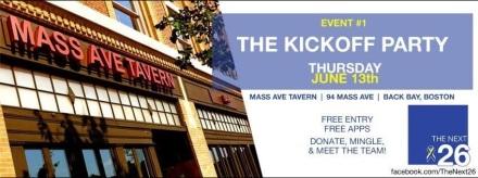 The Next 26 Mass Ave Tavern