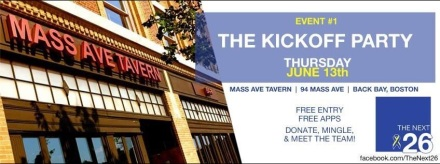 The Next 26 Mass Ave Tavern