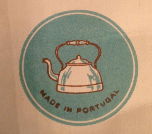 Copper Pot Portugal