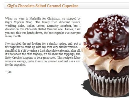 Cupcakes Jan Can Cook Blog