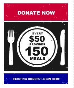 GBFB Donate