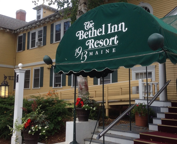 Bethel Inn Maine