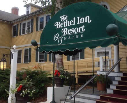 Maine Bethel Inn