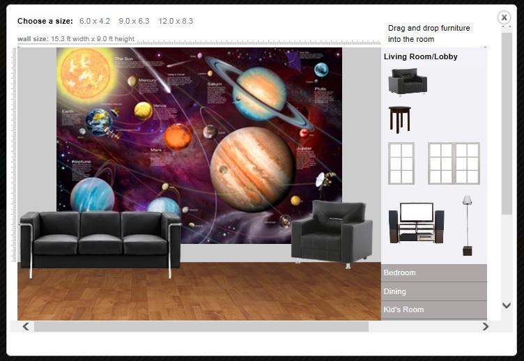 Mural Design A Room