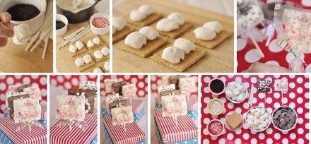 Smores Home Based Mom Pics 2