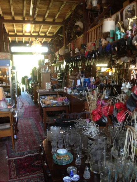 Antique Revival Store