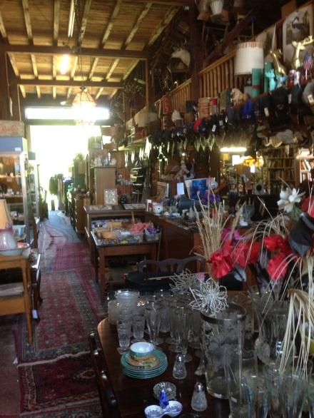 Antique Revival Store