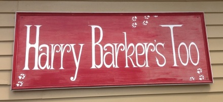 Harry Barkers