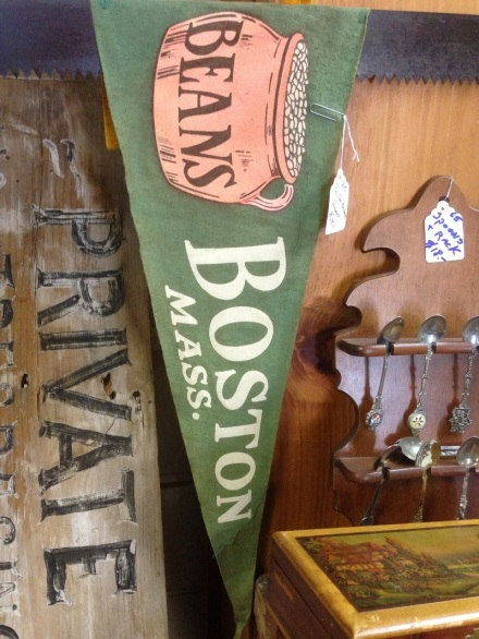 Pickers Paradise Boston Beans