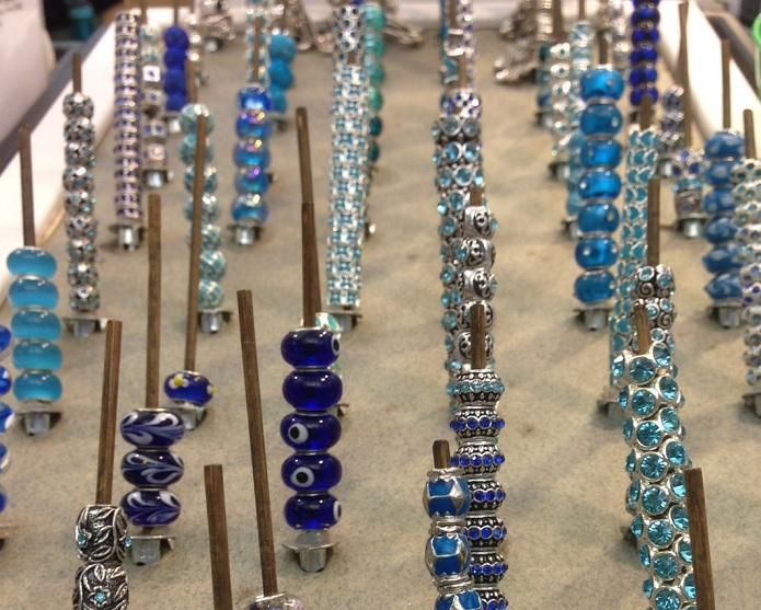 Raynham Flea Beads